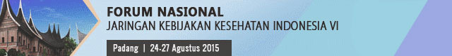 FKKI VI Padang 24-27 Agustus 2015