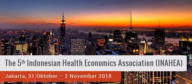 Reportase Indonesia Health Economic Association Inahea Ke 5